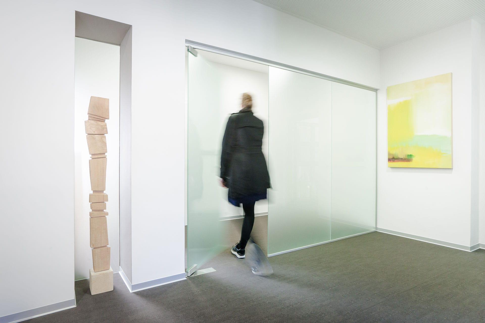 Kricker Glas: Individuelle Glaskonzepte mit Liebe zum Detail