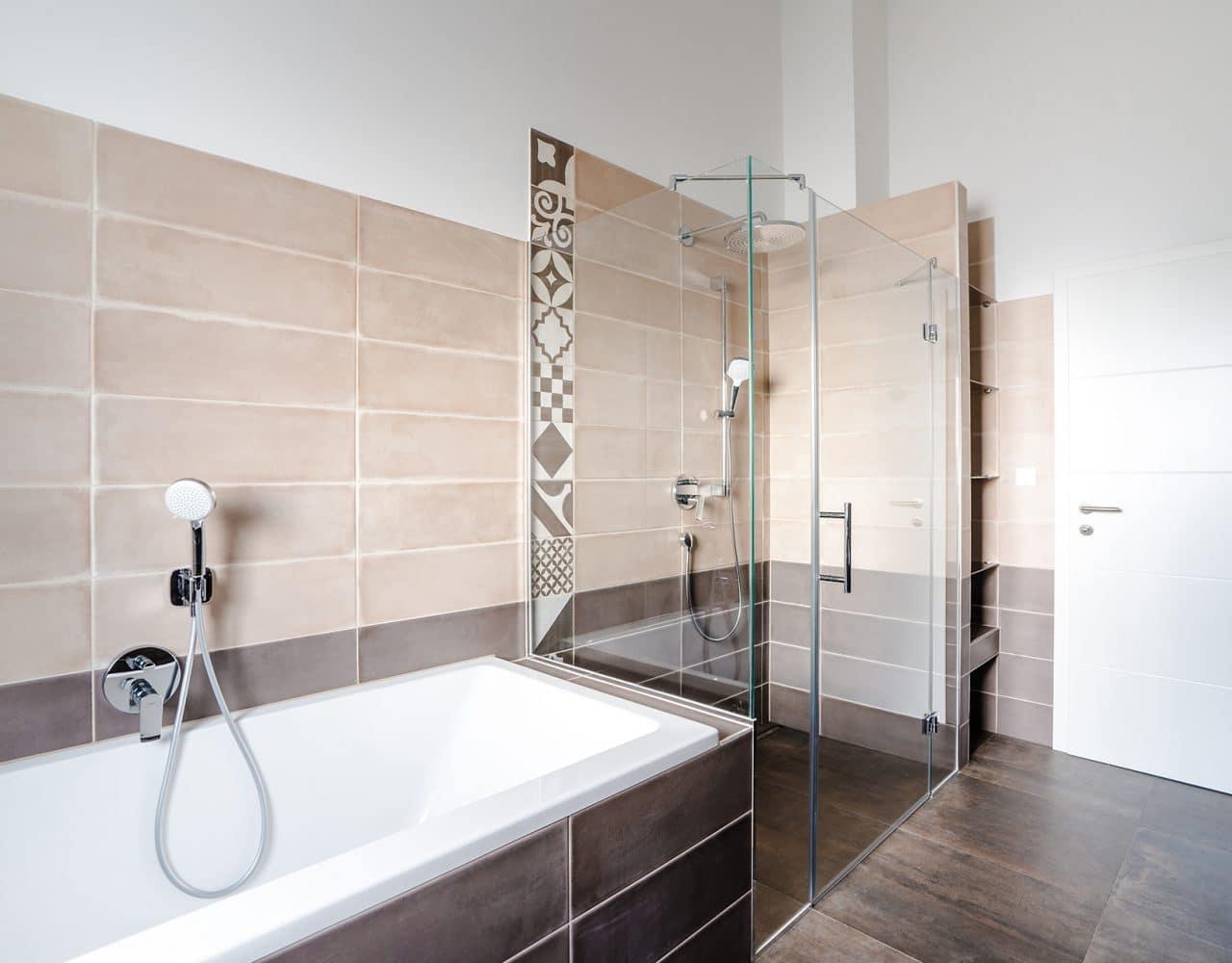 Glas im Badezimmer | Kricker Glas: Individuelle Glaskonzepte mit ...