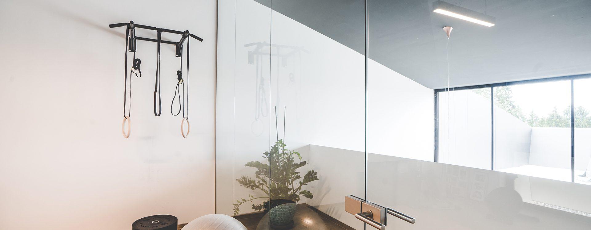 Glastüren Türen aus Glas Drehtüren Glasdrehtüren